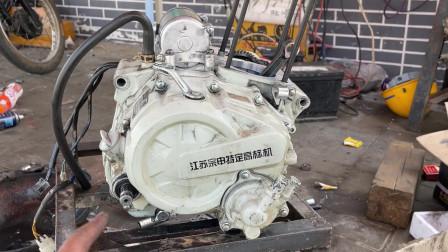 摩托车大修后发动机有撬缸声音怎么办?师傅教你用个垫片就能修好