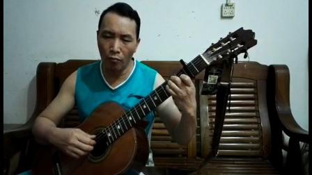 《斯卡布罗集市》双版本吉他独奏