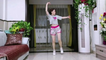 最新流行简单64步弹跳舞DJ(如果爱还在)