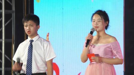 苍溪县鸳溪镇小学校庆祝建党100周年,第六届校园艺术节上场了 !