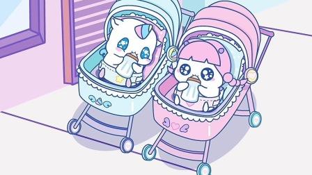 鼠星星:守护闺蜜,从宝宝做起!