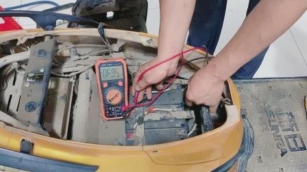 这才是电动车电瓶,重新配组最简单的方法!学会让电瓶多用几年