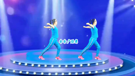 大气豪迈《第一套广播体操》欢快动听,值得60, 70年代人的回忆!
