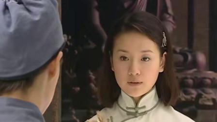 金粉世家:清秋和母亲在白雀庵上香,意外邂逅了小怜!