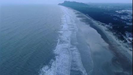 湛江和茂名,大海有什么不一样呢?感觉湛江的海,有点意思