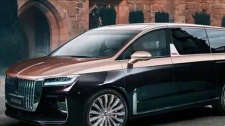 """国产版""""埃尔法""""即将量产,车身超过5米,2.0T+8AT比别克GL8香!"""