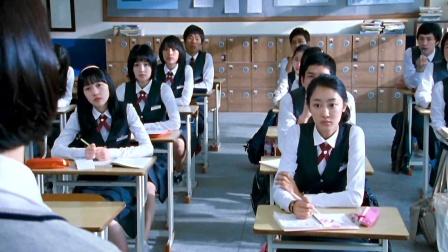 电影:20名学霸被强迫考试,答对所有考题,考试才能结束