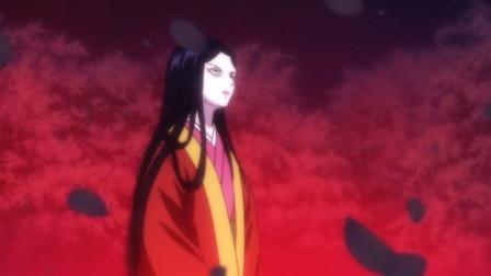 二十《潮与虎》决眉带着苍月到处穿越时空,中国古代真是这样?