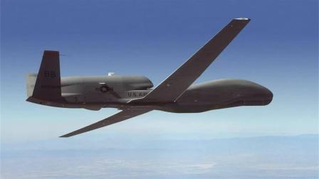 被伊朗轻易击毁,不敢用了?美军全球鹰全部退役,替代者出人意料
