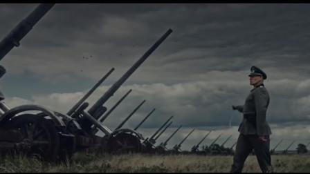 荡气回肠的二战经典战争画面,苏德两军士兵拼死搏杀