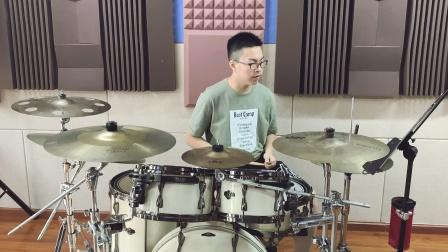 【架子鼓】《Sold Out》张瑞骋 小鼓手