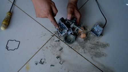 真空膜化油器清洗后如何安装?行业内师傅手把手教你,看一遍就会