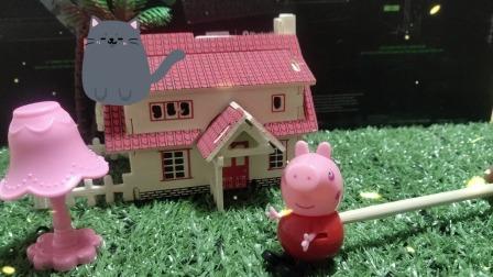 少儿益智小故事:猪妈妈病好了