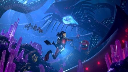 【舍长制造】来自深海的呼救—深海迷航 零度之下 02