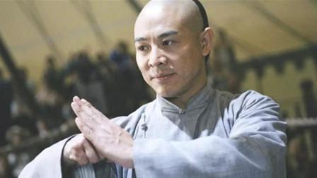 """宁可抛妻弃女也要娶利智,李连杰是""""痴情汉""""还是""""旷世渣男""""?"""