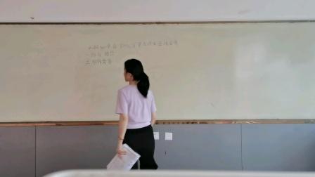 初三语文暑假第四讲写景古诗文意境鉴赏
