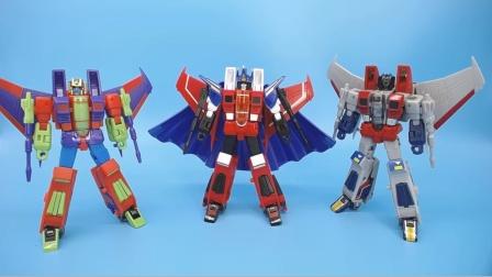 玩具背后的故事,变形金刚NA红翼镜像惊天雷G1玩具色红蜘蛛
