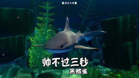 天铭 海底大猎杀 第三季 16 偷袭,反杀,这回遇到高手了!