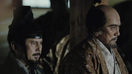 日本太阁丰臣秀吉,与关白秀次反目,为继承人铲除后患!