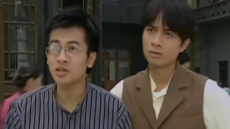 情深深雨濛濛:书桓和杜飞自爆身份,如萍确认不是坏人,归还胶卷