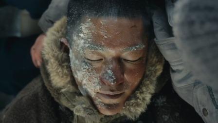 """《我要我们在一起》票房2.88亿,曝""""雪中短信""""正片片段 吕钦扬暴风雪中濒死告白凌一尧,引观众飙泪"""