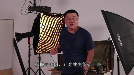 产品摄影手把手·端午的粽子海报1