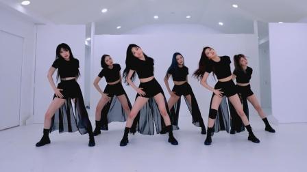 Bling Bling 热歌新曲舞蹈练习室