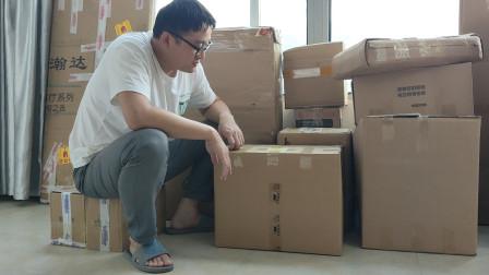 3年搬了4次家,经常搬家是一件很累的事情