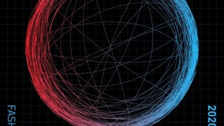 【AI教程】将你的照片调出【蚕丝毛球】酷炫效果