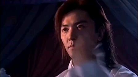 《新楚留香13》这是不是最帅的小李飞刀