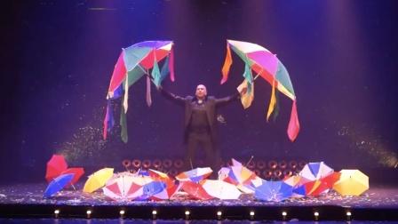 那些年追过的魔术师之 Ernesto Planas