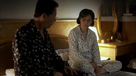 父母爱情:江德福礼帽,像资本家,安杰看不惯:差点都不认识你