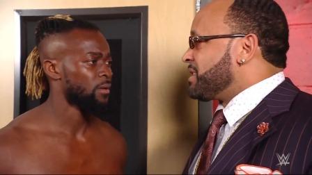 WWE RAW1463期英文回放:双打组合演上绳赛 哈迪给亚历山大上课 