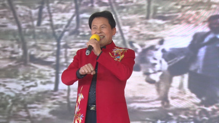 豫剧名家任宏恩弟子刘海功演唱《倒霉大叔的婚事》春风吹得人心醉