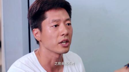 超级翁婿:何欣梦想成为刑警,却留在片警岗位,兢兢业业从不抱怨