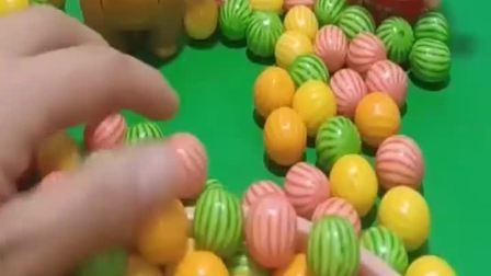 趣味童年:把糖放下