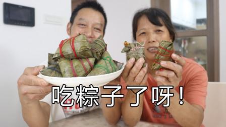 买5斤粽子便宜,吃了几个还想吃,最好吃的是什么口味?