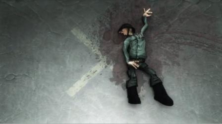 军官将上百名士兵推下高楼,只为将他们坠亡的姿势,编排成舞蹈