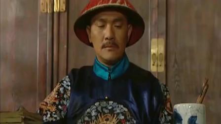 雍正王朝:八爷这番话说的好,单凭这件事他不愧是康熙大帝的儿子