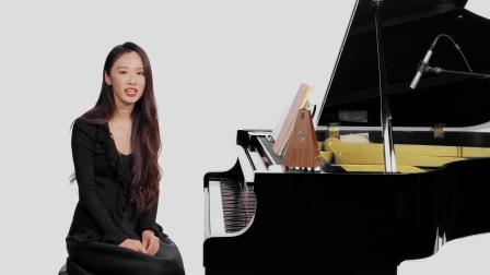 哈农钢琴练指法课堂第50课:哈农第二部分 练习39 D大调