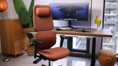 人机工程学是什么黑科技?ZUOWE 人机工程学椅体验