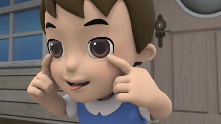 魔幻陀螺5:调皮的小表弟来了!