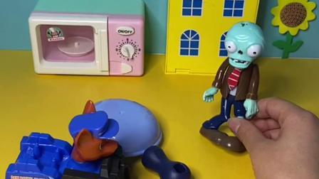 趣味玩具:汪汪队救乔治回家