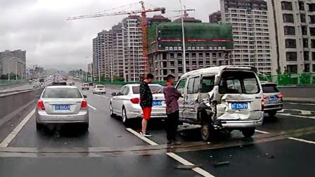 2021交通事故合集(0610期)