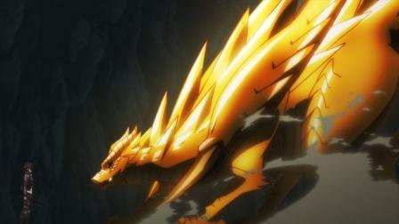 龙王为了召唤最强圣剑,献祭出少女的生命,这下圣哉不乐意了!