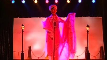 情深深雨濛濛:依萍在台上演唱《好想好想》,唱进了每个人的心中