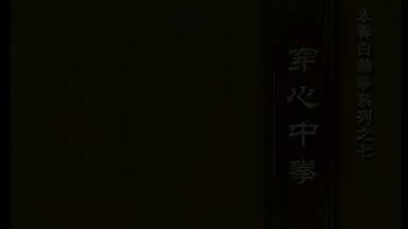 永春白鹤拳系列-穿心中拳((下))