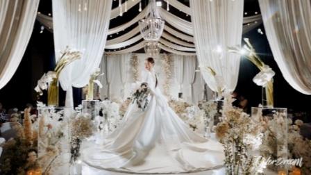 ColorDream合肥联合创始人婚礼微电影