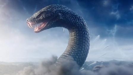 孙悟空钻过6个妖怪肚子,为何只杀蟒蛇精?