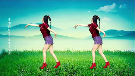 广场舞《忘不了的情》李英演唱,送给今生最爱的人吧